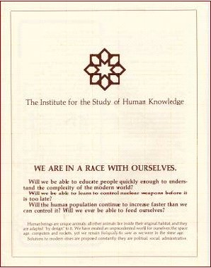 Brochure cover